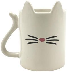 Cat - Animal Coffee Mug Mug