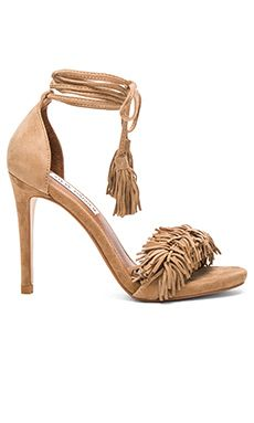 91f77c26a7ea0 Shop for Steve Madden Sassey Heel in Blush at REVOLVE. Free 2-3 day