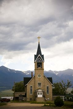 Westcliffe set in the Wet Mountains, CO