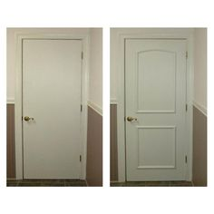 Ez Door 32 In Wide Trim Kit Comes With Caulk Patent