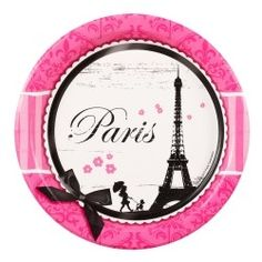Paris Damask Party Supplies are the perfect solution if you're looking for Kids Birthday Party Supplies! Keep reading if you want to get the best...