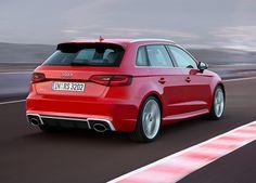 Audi RS : de l'hybride pour les prochains modèles