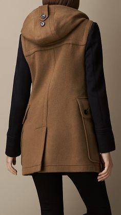 Smart Casual Outerwear For Girls Hijab Fashion, Fashion Dresses, Coats For Women, Jackets For Women, Work Casual, Smart Casual, Casual Hijab Outfit, Mode Hijab, Duffle Coat