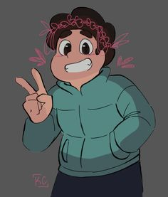 What's up — saw your steven shoes drawing and was surprised to...