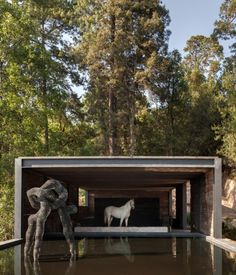 ideasgn:  El Mirador House by CC Arquitectos