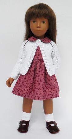 Handmade Sasha doll clothes