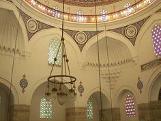 Mezquita de Ibrahim Pasha #mezquitas #Estambul