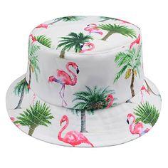 Flamingo, Bucket Hat, Palm, Amazon, Rose, Fashion Trends, Color, Accessories, Flamingo Bird