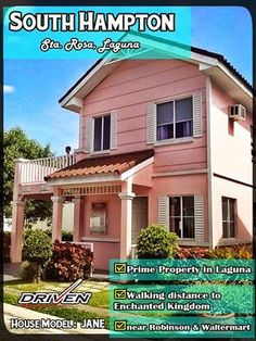 Pabahay dream homes project