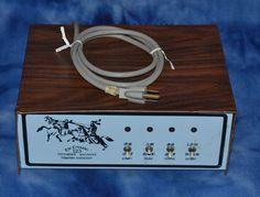 The Crusader Ham radio linear amplifier amp Lebanon, Tennesse For Parts #UnbrandedGeneric
