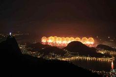Réveillon   Rio de Janeiro, Brasil