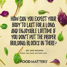 www.foodmatters.com #foodmatters #fmquotes