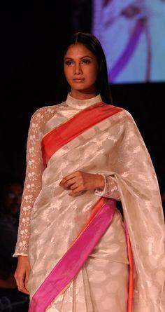 great sari