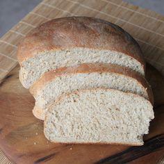 Norwegian Wheat Bread