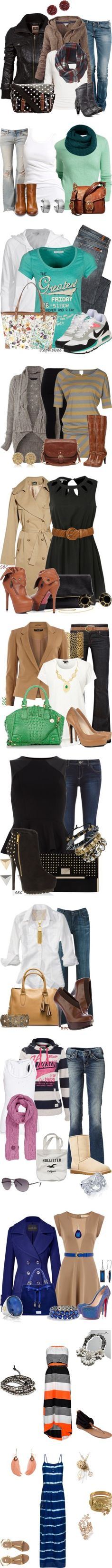 """13"" by shnnn-ellis ❤ liked on Polyvore"