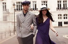 Lock & Co Campaign, Suit Jacket, Suits, Jackets, Fashion, Down Jackets, Moda, Fashion Styles, Suit