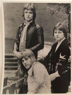 Best 27 Emerson Lake & Palmer Photos | NSF - MUSIC STATION Greg Lake, Emerson Lake & Palmer, King Crimson, Music Station, Music Magazines, Progressive Rock, Rock Legends, New Artists, Electronic Music