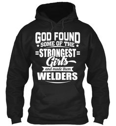 Welders helpers | women welders | Pinterest