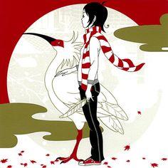 君の街まで by Asian Kung-Fu Generation (Art by Yusuke Nakamura)
