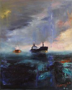 Storm, Tilemachos Kyriazatis