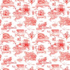 Beastie Boy Mike D Honors Brooklyn With A Streetwise Wallpaper | Co.Design: business + innovation + design