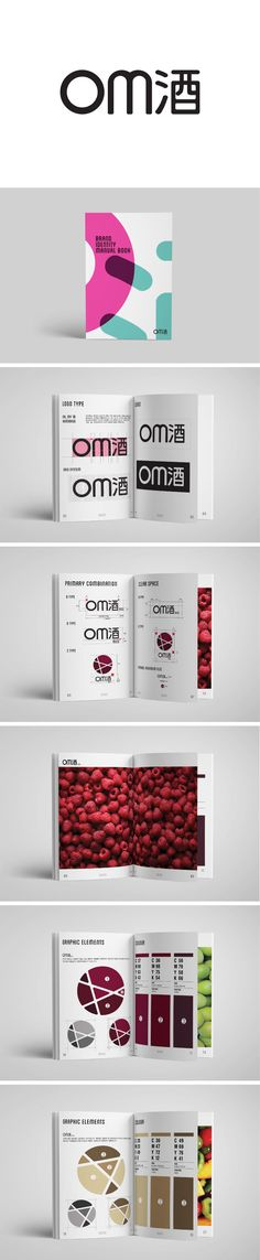 Traditional alcohol Branding  manual book / oriental / editorial  design by Kim jihyun