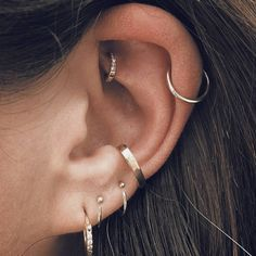 This is what my ears will be pierced like