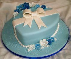 Tina - Cake by Sandra's cakes
