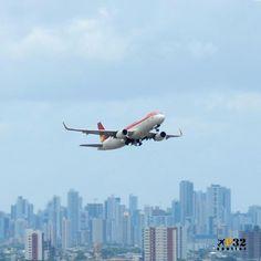 PR-ONS da @aviancabrasil ➡O66312 ➡REC/PNZ ➡@airbus A320 🔴 #avianca #aviancabrasil #aviancacolombia #partiu #staralliance #airbus #planespotting #instagramaviation #instaplane #airbuslovers #aviationlovers #aviationphotography #planeporn #petrolina #spotting #instaaviation #instaplanelovers #instalike #instagood #takeoff #planelovers #tagsforlikes #recife #nordeste #brasil #viagem #travel #fbf #photography #nikon 🔴 @aviacaonordestina