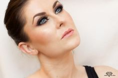 soft romantic makeup pix lashes