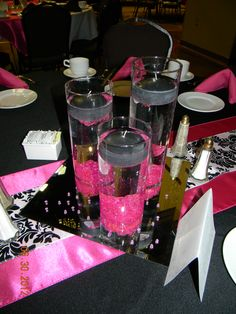 1000 Images About Fuchsia Wedding On Pinterest Damasks
