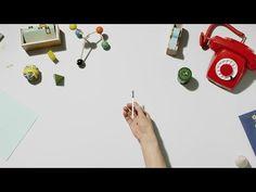 One pen, infinite possibilities - YouTube