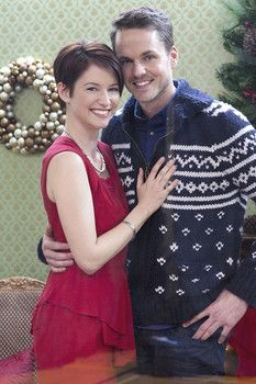 """Window Wonderland"", its a christmaas love story hallmark movie , one of my fave movies!"