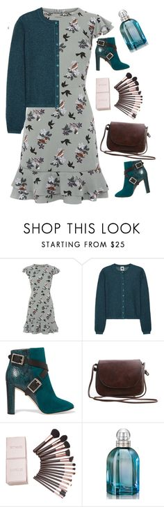 """Fall is my favourite! - 2"" by tharusmiles ❤ liked on Polyvore featuring Oasis, M Missoni, Jimmy Choo and Balenciaga"