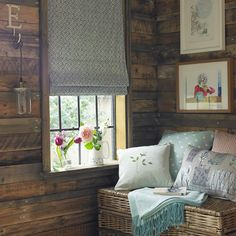 Have you always dreamed of your very own she shed? Here's how to create a chic and pretty hideaway where you can work or relax Storage Buildings For Sale, Weekender, Summer House Interiors, Craft Shed, Shed Interior, Relax, Outdoor Wedding Decorations, Beach House Decor, Summer House Decor