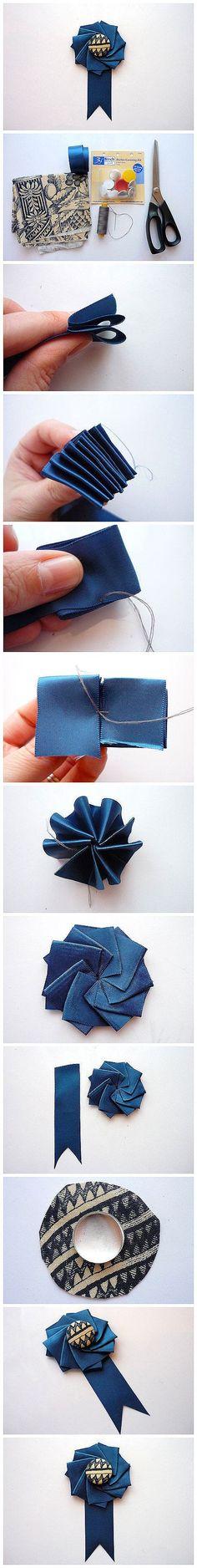 DIY Ribbon - Inspiring picture on Joyzz.com