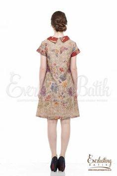 Fabric :Handmade batik stamp pekalongan \