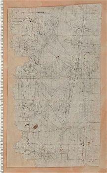 Medieval Swedish embroidery cartoon pattern, pricked and pounced Medieval Embroidery, Swedish Embroidery, Weavers Cloth, Vintage World Maps, Cartoon, Pattern, Patterns, Cartoons, Model