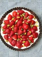 10 Things To Whip Up With Strawberries This Summer #refinery29. this makes me want summer so bad ugh
