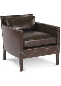 Pickett Chair (#GD2031) by Gerard   Occasional Chairs   Dessin Fournir Companies
