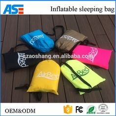 check out this product on alibabacom appoutdoor personal tent sleeping bag lazy air sofaair bed inflatable banana pinterest