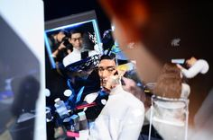 Backstage to Front Row - 'DY 4 G.O.D' Runway Capsule Collection | Goods of Desire  www.god.com.hk