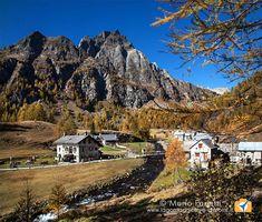 Alpe Devero - Laghi di Sangiatto - Bocchetta di Scarpia - Alpe Poiala splendida passeggiata autunnale in val d'Ossola Piemonte