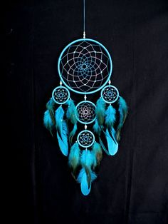 dream catcher wall hanging, large dream catcher, Dream catcher turquoise , dreamcatcher gist tattoos on neck tattoos on neck on neck articles on neck for women Dream Catcher Decor, Blue Dream Catcher, Beautiful Dream Catchers, Large Dream Catcher, Dream Catcher Tattoo, Angel Wings Tattoo On Back, Wing Tattoos On Back, Back Tattoo, Dreamcatcher Wallpaper