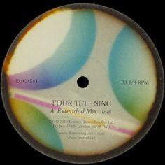 Four Tet - Sing