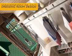 "Check out new work on my @Behance portfolio: ""DRESSING ROOM DESIGN"" http://be.net/gallery/42698503/DRESSING-ROOM-DESIGN"
