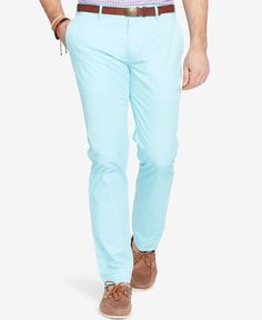 c2cf3c2147c8 Polo Ralph Lauren Big   Tall Men s Classic-Fit Chino Pants Men - Pants -  Macy s