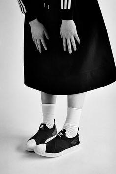 new style 5927a e66e7 Adidas composed Pharrell Williams, Superstar, Signature Style, Adidas  Originals, Fashion Lookbook,