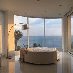 Dream Home Design, My Dream Home, Home Interior Design, Interior And Exterior, House Design, Future House, My House, Dream Apartment, Aesthetic Bedroom