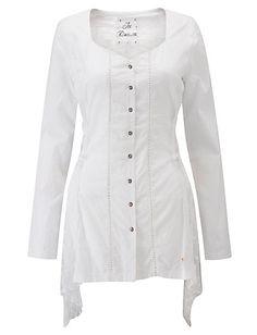 Joe Browns blouse white